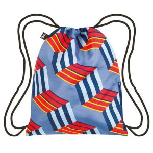 Backpack GEOMETRIC Cubes