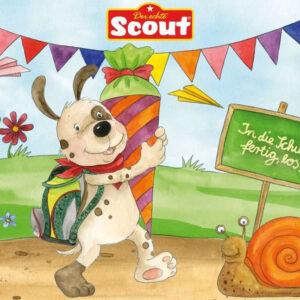 Scout Schulstart