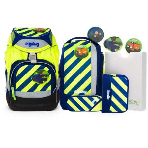 Ergobag Pack Special Edition Neo Illumibaer