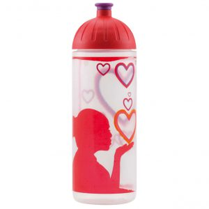 ISYbe Trinkflasche 750 Love