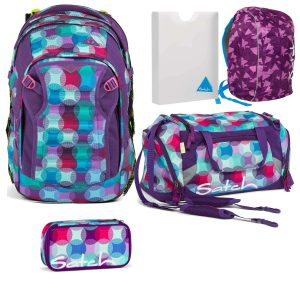 Match Hurley Pearly Set 5tlg