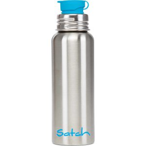 Trinkflasche Edelstahl
