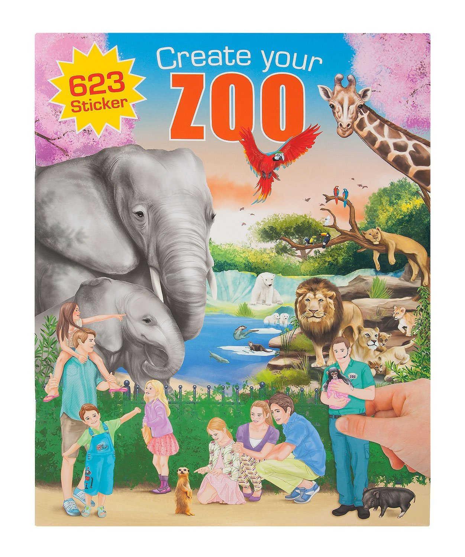 Großartig Malseite Zoo Zeitgenössisch - Malvorlagen Von Tieren ...
