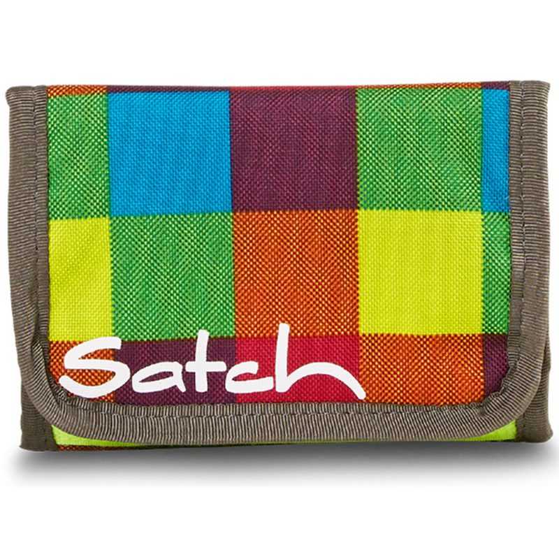 Satch Portemonnaie Beach Leach 2.0