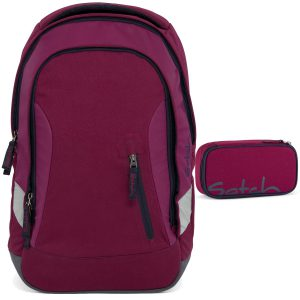 Sleek Pure Purple, Set 2-tlg.