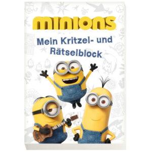 minions_kritzel_und_raetselblog