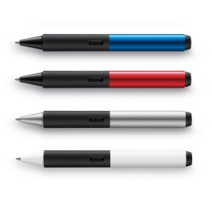 lamy screen