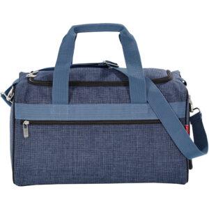 Sporttasche M Pixel Blue