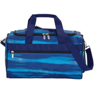 Sporttasche M Shades Blue