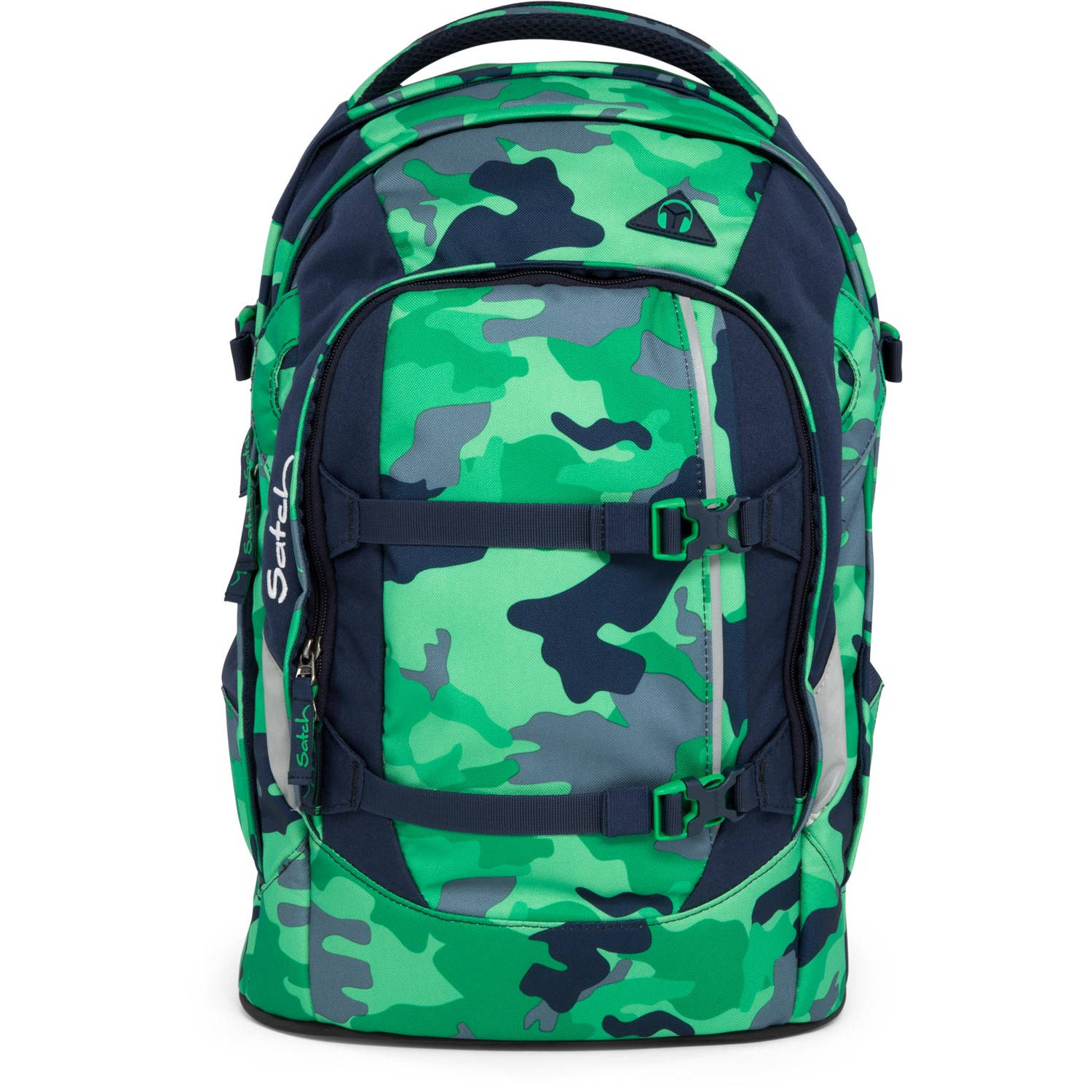 Pack Green Camou