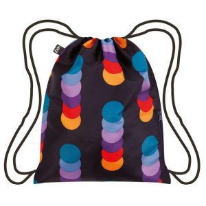 Backpack GEOMETRIC Circles