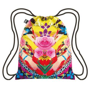 Backpack SHINPEI NAITO Flower Dream