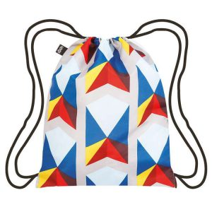 Backpack GEOMETRIC Triangles