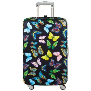 Kofferschutzhülle WILD Butterflies