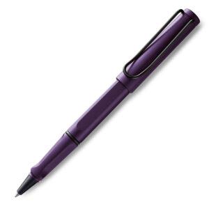 Tintenroller safari dark lilac