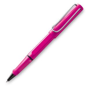 Tintenroller safari pink