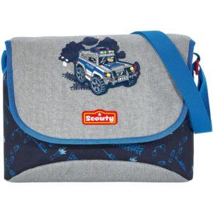 Scouty Baggy Kindergartentasche Supercop