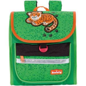 Scouty Minibuddy Vorschulranzen Tiger