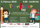 Tornistertag 2018 in Herbede vormerken!