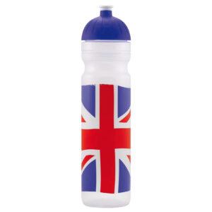 ISYbe Trinkflasche 1000 Britisch