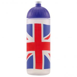 ISYbe Trinkflasche 750 Britisch