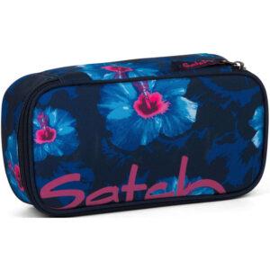 Schlamperbox Waikiki Blue