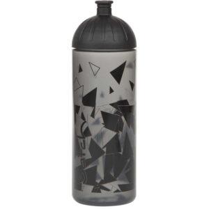Trinkflasche Black