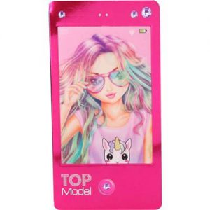 TOPModel Mobile Notebook