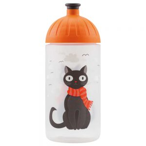 Trinkflasche ISYbe Katze
