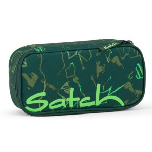 satch schlamperbox green compass