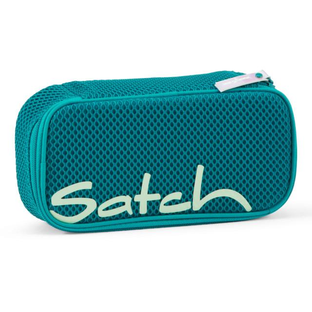 satch schlamperbox mermaid meshy