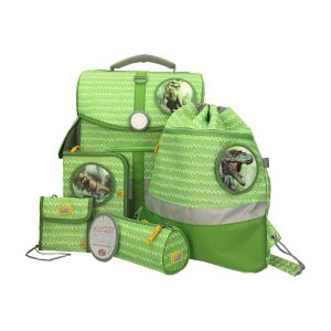SchoolMood Timeless eco Benjamin Set