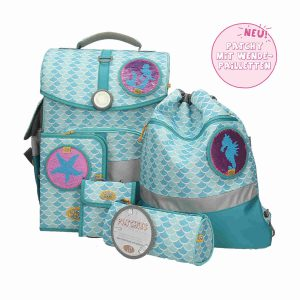 SchoolMood timeless eco emily