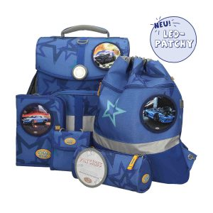 SchoolMood timeless eco logan