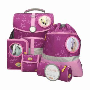 SchoolMood timeless eco olivia