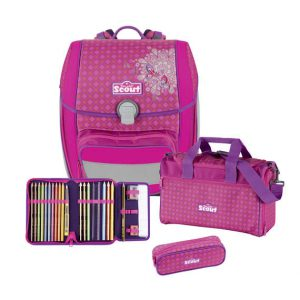 Scout Genius Schmetterling Set