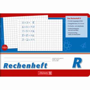 Rechenheft 45989
