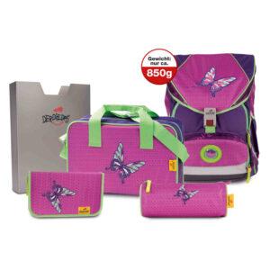 derdiedas ergoflex XL papillon set