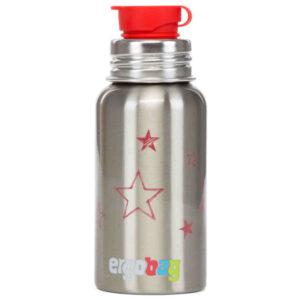 ergobag trinkflasche pura sterne