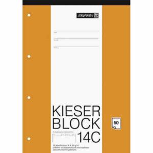 Kieser 14C