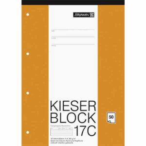 Kieser 17C