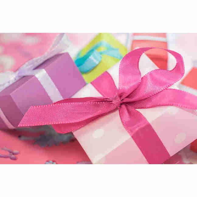 Geschenverpackung