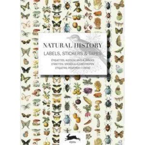 Pepin Natural History