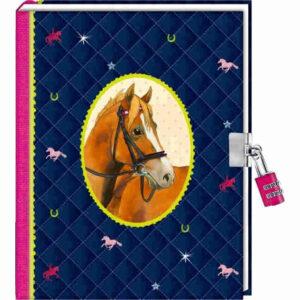 Pferdefreunde Tagebuch