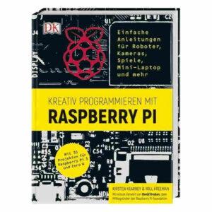 Raspberry Pi kearney