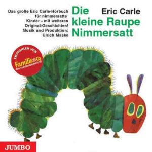 Raupe Nimmersatt Hoerbuch