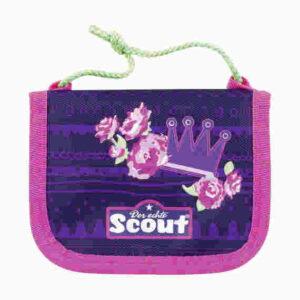 Scout Brustbeutel Flower Princess