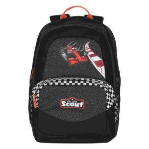Rucksack X Red Racer