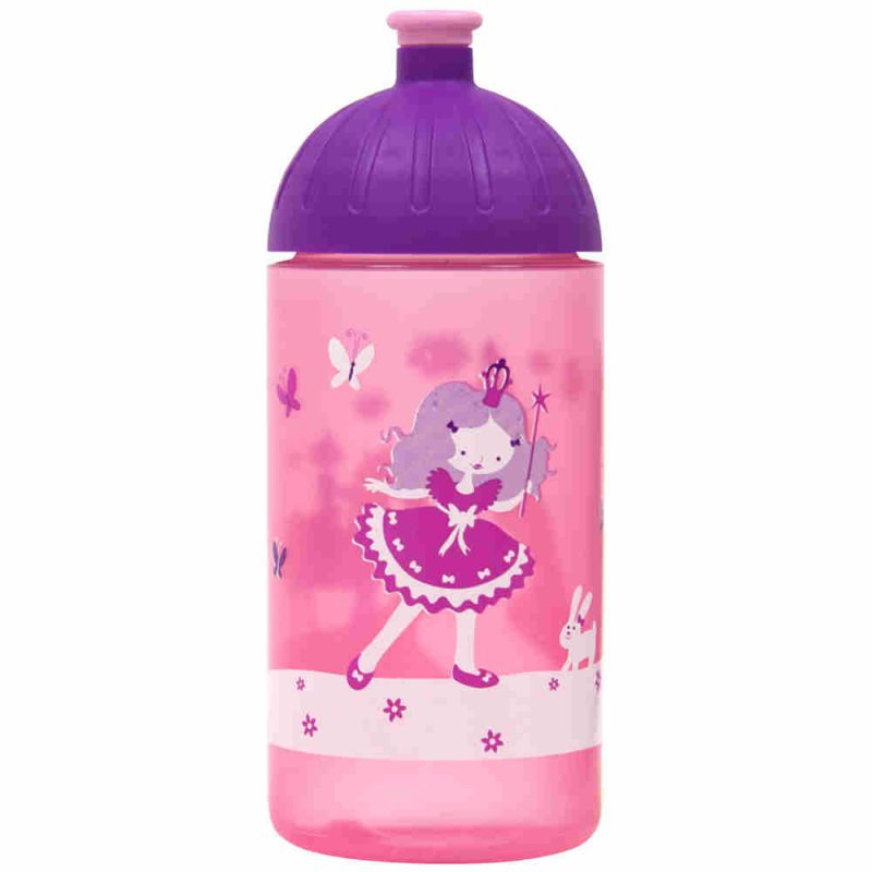 isybe kindertrinkflasche prinzesssin