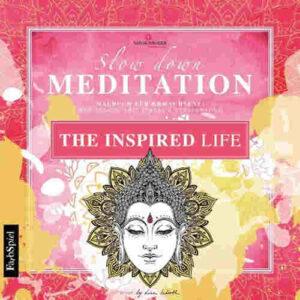 krueger meditation